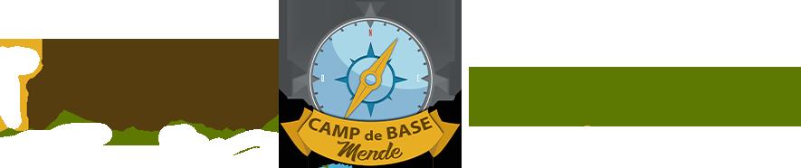 Bannière Camp de Base